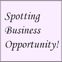 Spotting Business Opportunity! icon