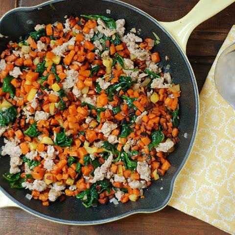 Sweet Potato Hash Spinach Recipes   Yummly