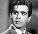 Young Dilip Kumar