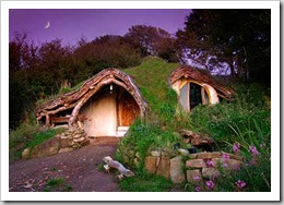 Wales woodland home