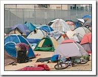 tentcity