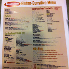 Here is a copy of GF menu