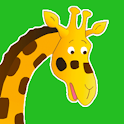 The Very Patient Giraffe icon