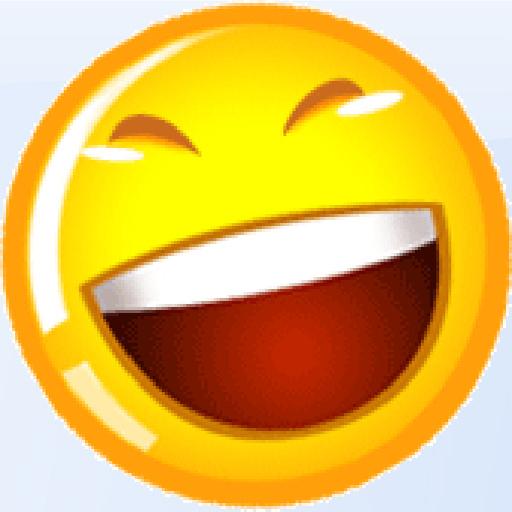 爆笑趣图(动画版) 娛樂 LOGO-玩APPs