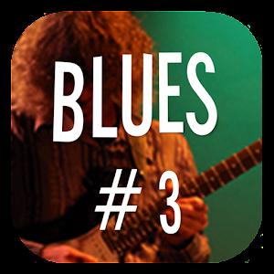 Cover art Pro Band Blues #3