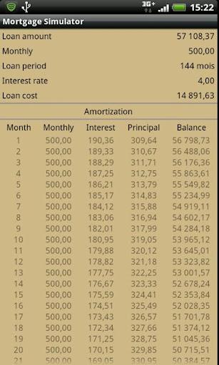 MortgageSimulatorDroid