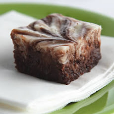 PHILLY Cheesecake Brownies