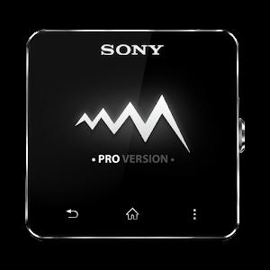 Cover art PowerampControl Pro SmartWatch
