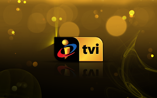 Screenshot of TVI