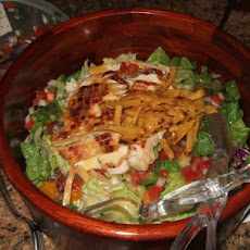 Chili's Honey-Lime Dressing