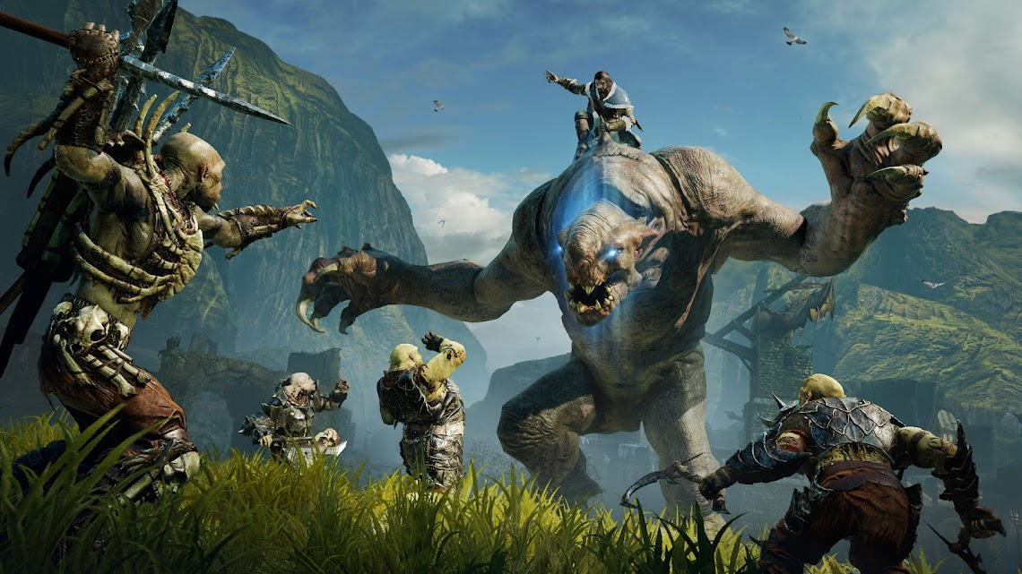 Monolith reveals more about Shadow Of Mordor's Nemesis System