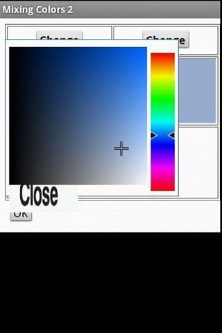 Mixing Colors 2