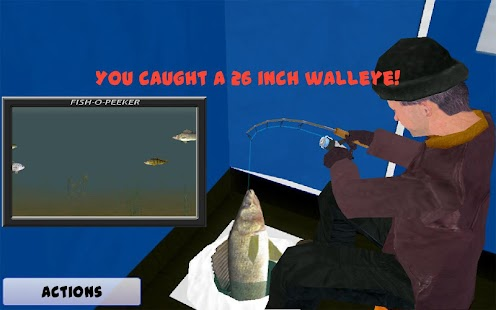 Game ice fishing derby premium apk for windows phone for Ice fishing apps