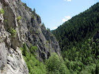 Trombetta Canyon