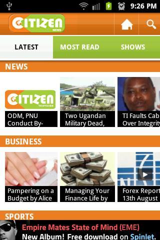 Citizen News