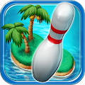 Game Bowling Islands apk for kindle fire