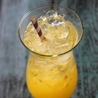 Mango Moscato Spritzers for a Crowd