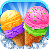 Ice Cream Maker - Frozen Foods
