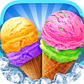 Ice Cream Maker - Frozen Foods APK for Bluestacks