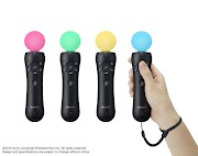 E3 2010: PlayStation Move