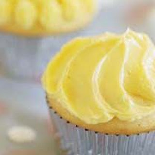 Buttercream Frosting With Egg Yolks Recipes