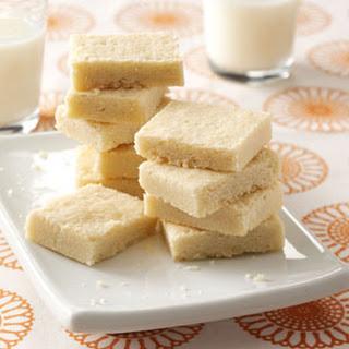 Scotch Cookies Recipes