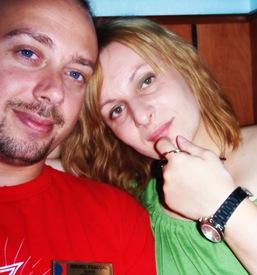Ivana e eu
