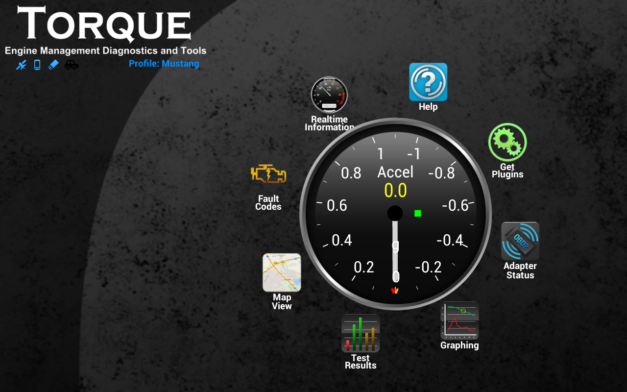 Torque Pro (OBD 2 & Car) Screenshot 13