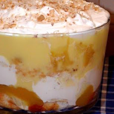 Tipsy, Tropical Trifle
