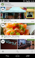 Screenshot of Grubster - Restaurantes 30%OFF