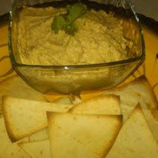 Robin's Best Ever Hummus