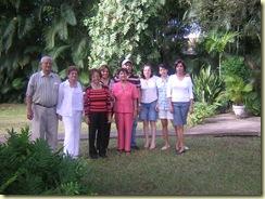Familia Matos Rodriguez
