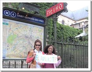 frente al metro de St[1].Germain de Pres
