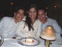 cumple Nieves Ramos