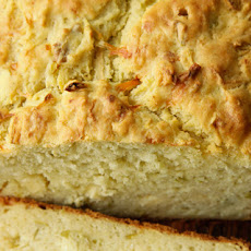 Apple and Cheddar Quick Bread Recipe