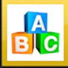 Drag My ABCs icon
