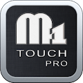 App M1 Touch Pro apk for kindle fire