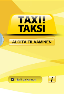 Taxi!Taksi - screenshot
