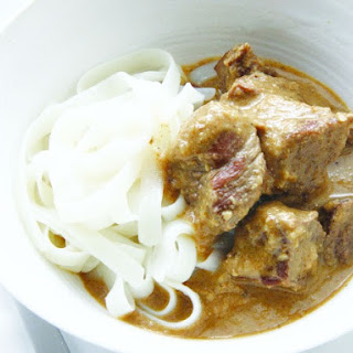 Maharashtran Lamb Curry