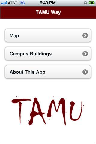 TAMU Way