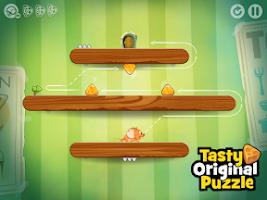 Screenshot of TripTrap