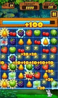 Screenshot of Fruits Legend
