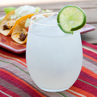 Easy Lime Punch