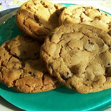ChocoChai Cookies