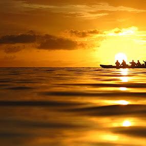 by Brandon Mardon - Sports & Fitness Watersports