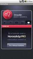 Screenshot of Horoszkóp Free