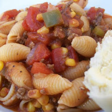 Deb's Quick & Tasty Goulash OAMC