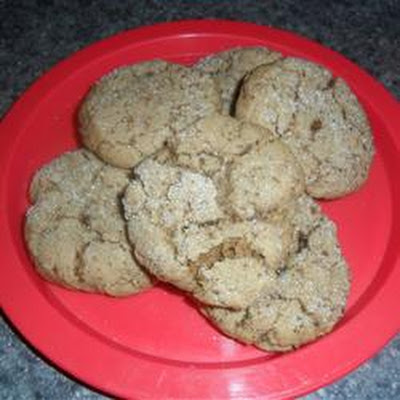 Brazilian Coffee Cookies
