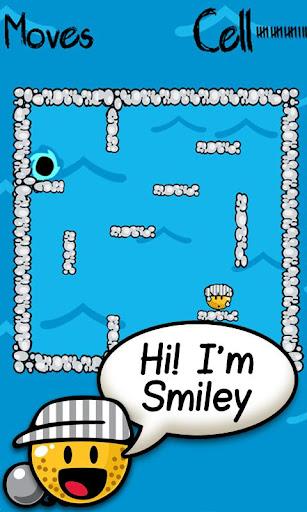 Smiley Break