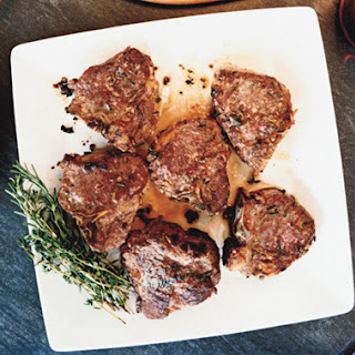 Lamb Loin Chops Side Dish Recipes